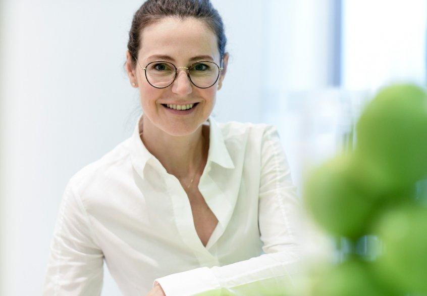 Dr. med. Dominique-Jana Saibert-Wittke